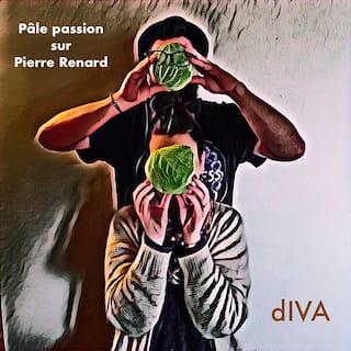 Pâle passion sur Pierre Renard