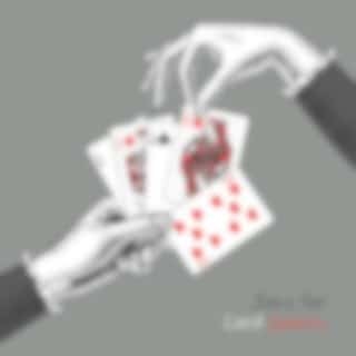 Jazz for Card Games (Lovely Evening, Background Jazz, Friends or Lovers)