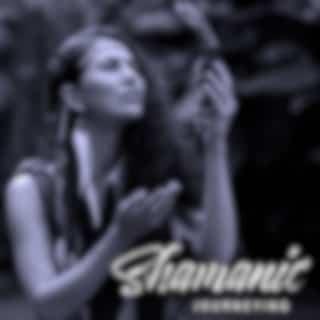 Shamanic Journeying: Psycho Shamanic Music Therapy