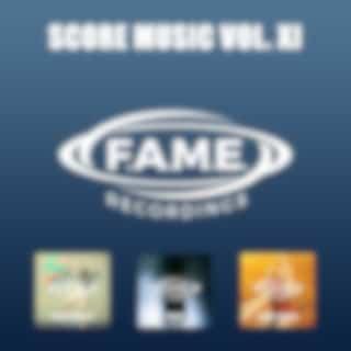 Score Music Vol.XI