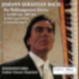 J.S. Bach: The Well-Tempered Clavier Book 1 - BWV 846-893
