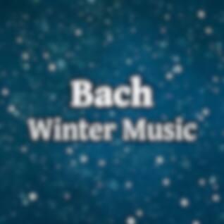 Bach Winter Music