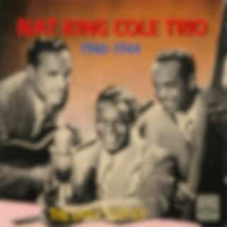Nat King Cole Trio 1940-1944. The Early Forties