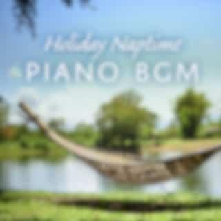 Holiday Naptime Piano Bgm