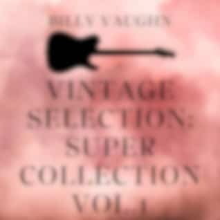 Vintage Selection: Super Collection, Vol. 1 (2021 Remastered Version)