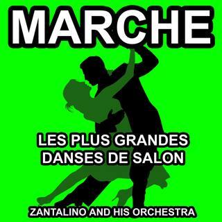 Les plus grandes danses de Salon: Marche