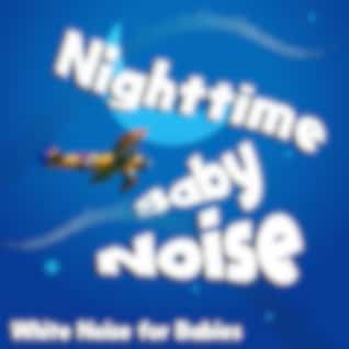 Nighttime Baby Noise