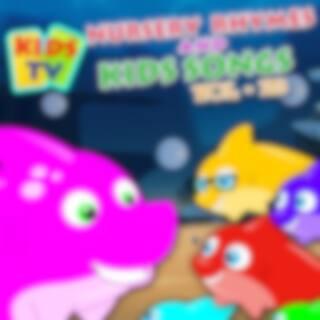 Kids TV Nursery Rhymes and Kids Songs Vol. 23