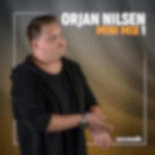 Orjan Nilsen Mini Mix 1