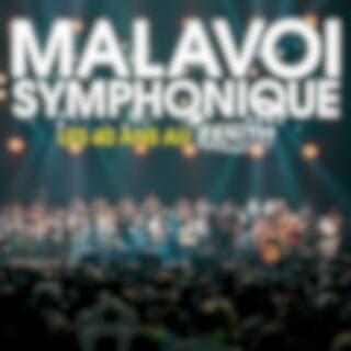 Malavoi symphonique : les 40 ans au Zénith de Paris (Live)