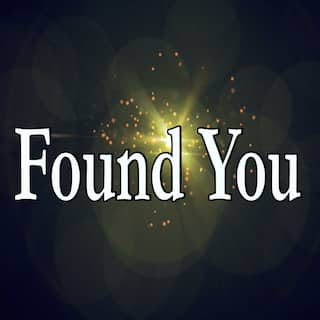 Found You (Homage to Kane Brown)