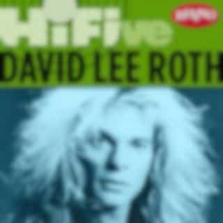 Rhino Hi-Five: David Lee Roth