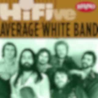 Rhino Hi-Five: Average White Band