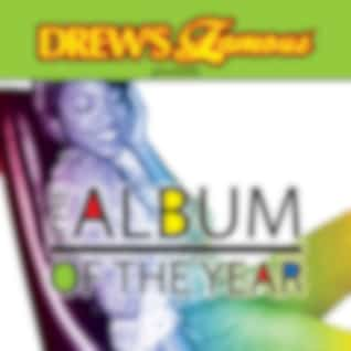 The Album Of The Year Vol. 1