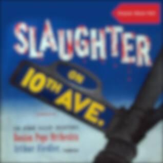 Slaughter On Tenth Avenue (Original Album 1954)