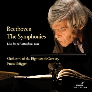 Ludwig van Beethoven : The Symphonies (Live from Rotterdam, 2011)