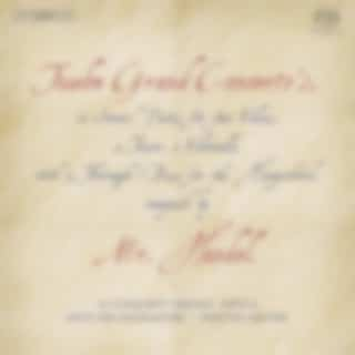 G.F. Händel : Concerto Grossi, Op. 6 (Arte dei Suonatori)