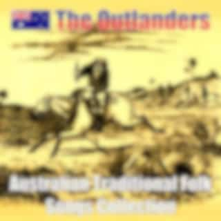 Australian Traditional Folk Songs Collection