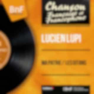 Ma patrie / Les gitans (feat. Christian Chevalier et son orchestre) (Mono Version)