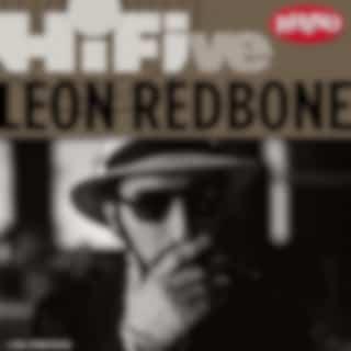 Rhino Hi-Five: Leon Redbone