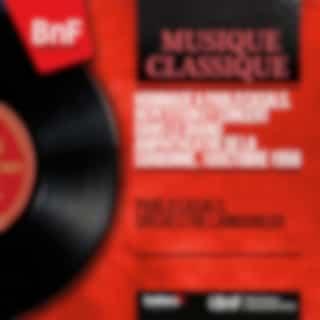 Hommage à Pablo Casals. Répétition et concert dans le grand amphithéâtre de la Sorbonne, 10 octobre 1956 (Live, Mono Version)