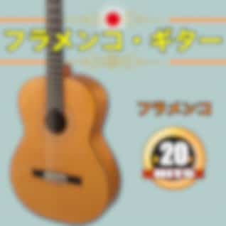 20 フラメンコ・ギター