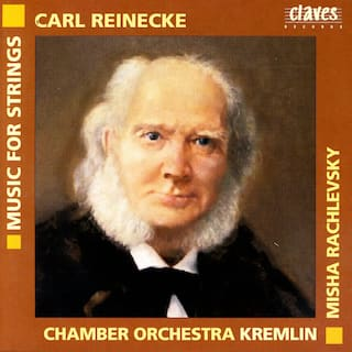 Reinecke: Music for String Orchestra