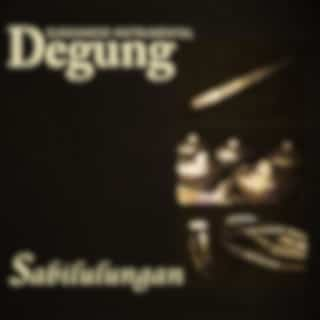 Degung - Sabilulungan (Sundanese Instrumental)