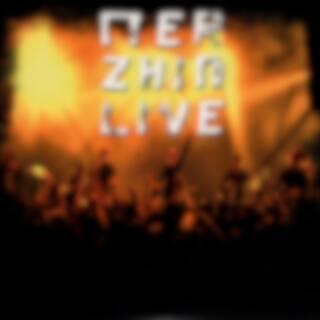 Merzhin (Live)