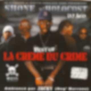 La crème du crime