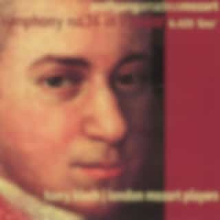 "Mozart: Symphony No. 36 in C Major, K. 425 - ""Linz"""