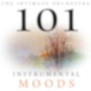 101 Instrumental Moods