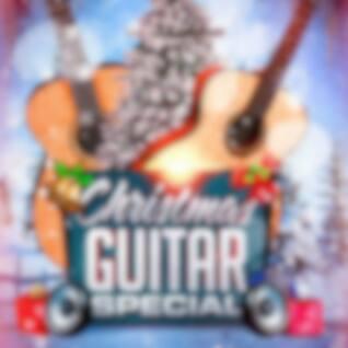 Christmas Guitar Special
