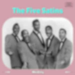 The Five Satins Medley: In the Still of the Nite / The Jones Girl / Wonderful Girl / Weeping Willow / Oh Happy Day / Our Love Is Forever / To the Aisle / I Wish I Had My Baby / Our Anniversary / Pretty Baby / A Million to One