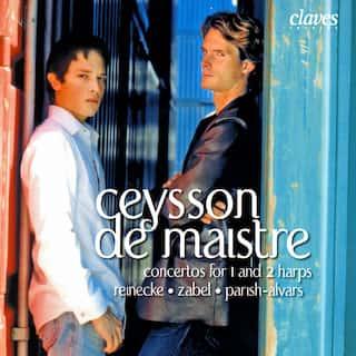 Emmanuel Ceysson - Xavier de Maistre