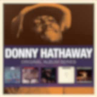 Everything Is Everything - Donny Hathaway - Live - Extension Of A Man -  In Performance (Original Album Series)