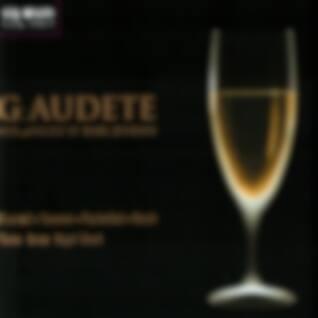 Gaudete - Arranged By Karl Jenkins
