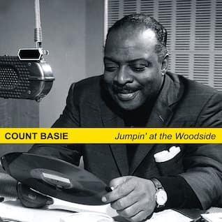Jumpin' at the Woodside