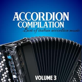 Accordion compilation, Vol. 3 (Best of Italian Accordion Music)