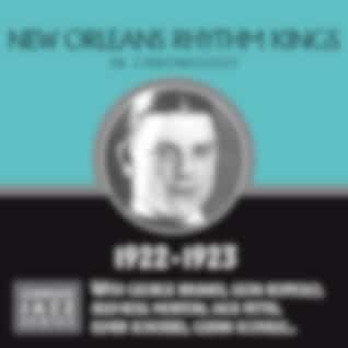 Complete Jazz Series 1922 - 1923