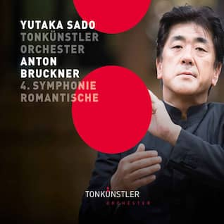 "Bruckner: Symphony No. 4 in E-Flat Major, WAB 104 ""Romantic"" (Live)"