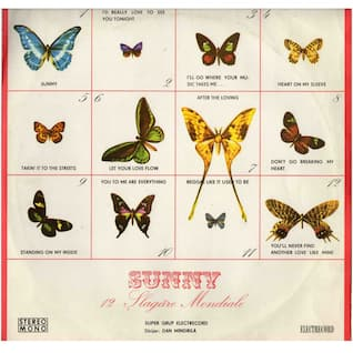 Sunny 12 Şlagăre Mondiale