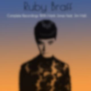 Ruby Braff: Complete Recordings with Hank Jones Feat. Jim Hall
