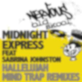 Hallelujah feat. Sabrina Johnston - Mind Trap Remixes