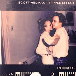 Ripple Effect (Remixes) - EP