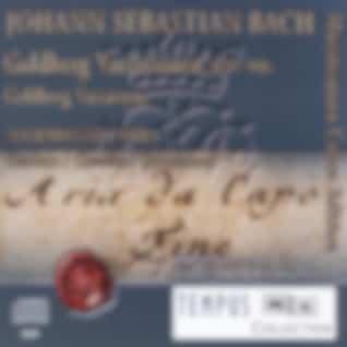 J.S. Bach - Goldberg Variations BWV 998
