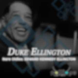 Rare Oldies: Edward Kennedy Ellington