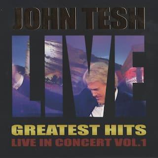Greatest Hits: Live in Concert, Vol.1