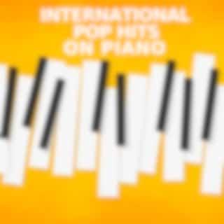 International Pop Hits On Piano (Piano Version)