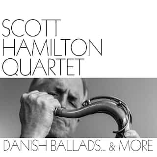 Danish Ballads... & More